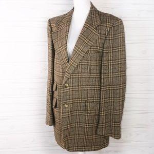Yves saint Laurent vintage blazer xl